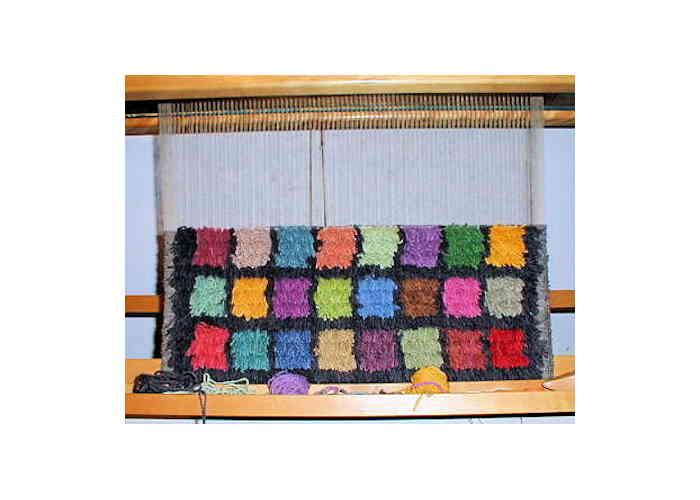 Rya Tapestry
