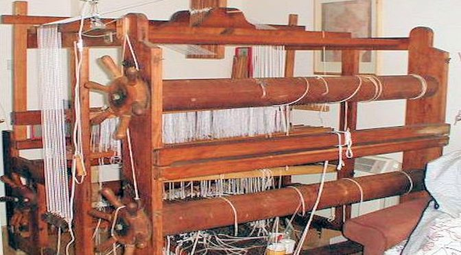 Countermarche Loom