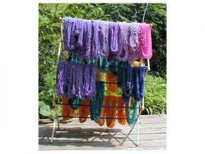 Dye Yarns