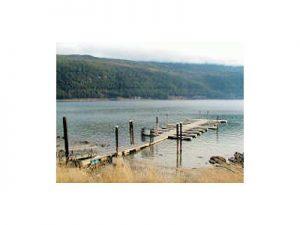 Nasookin Dock