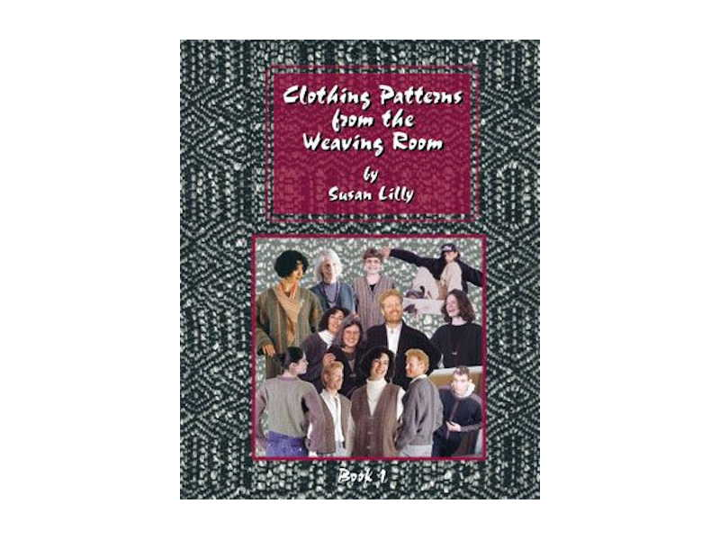 Clothing Patterns Book