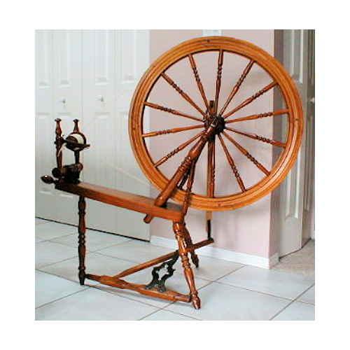 Quebec Production Wheel