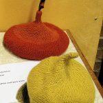 Naalbinding Hats