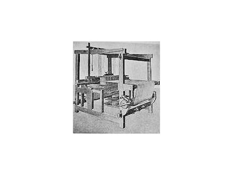 Countermarce Loom