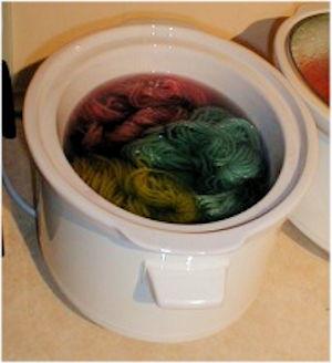 crockpot dye 1