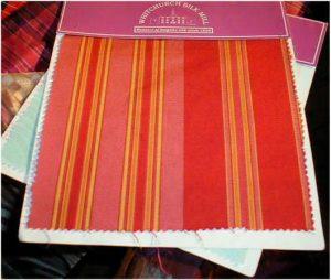 Whitchurch Silk Fabrics