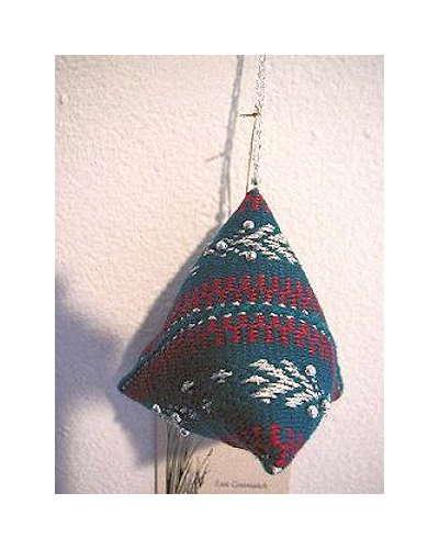 Woven Ornament