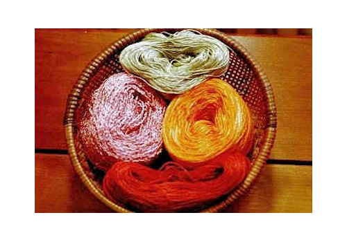 Guild Yarns