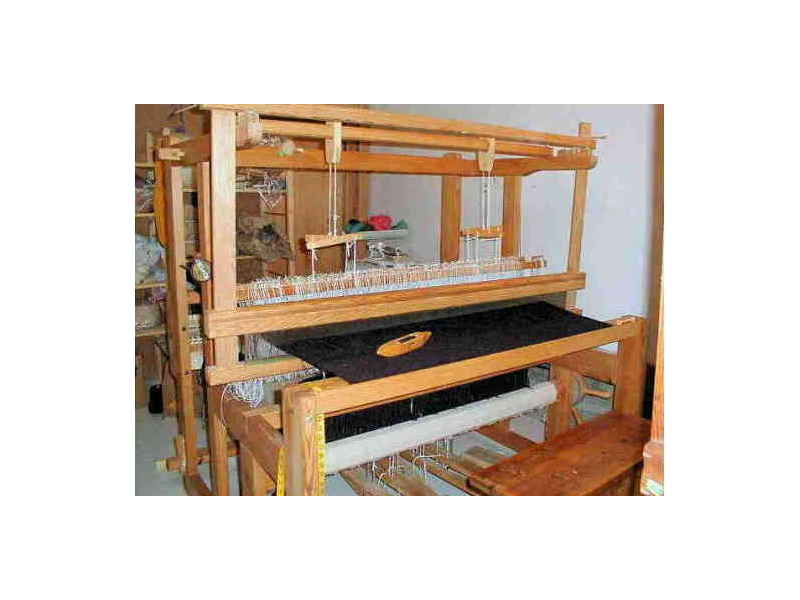 Counter Balance Loom