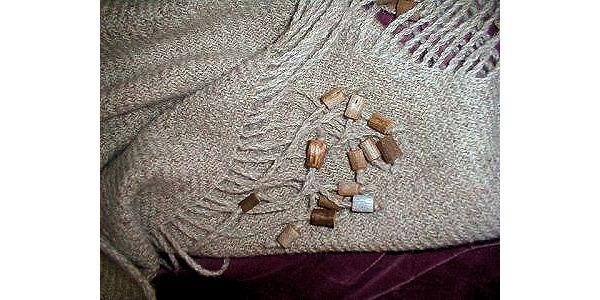 Peat Yarn