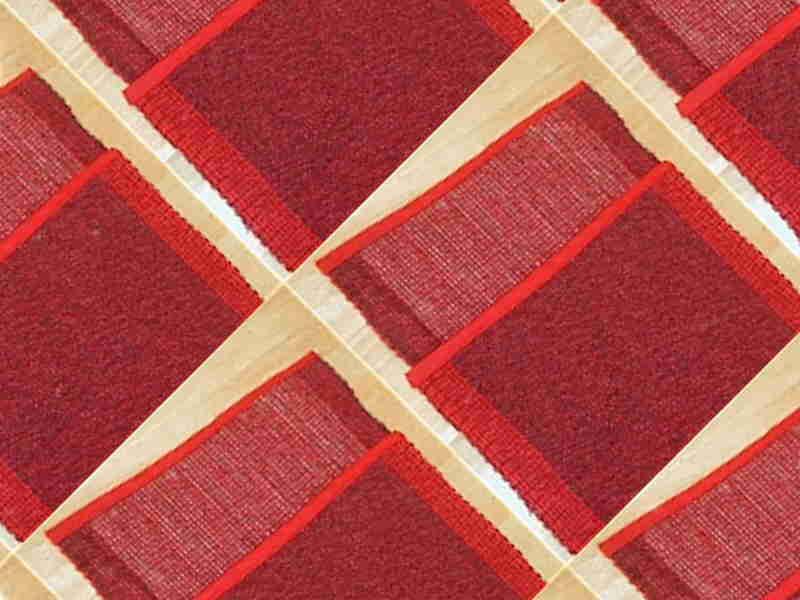Hemp Repp Weave