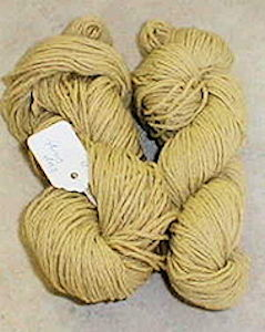 Osage Orange Yarn