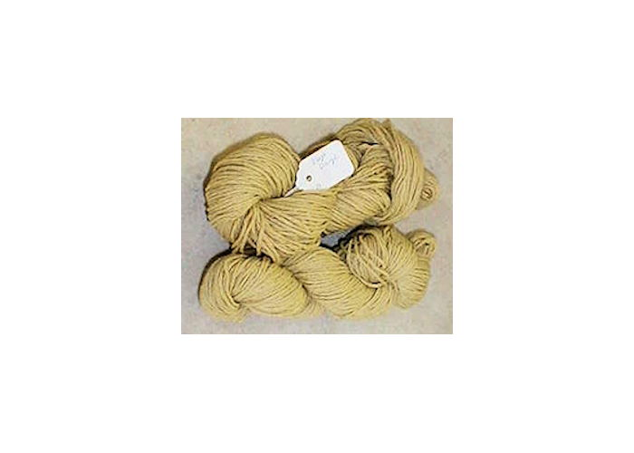 Osage Dyed Yarn