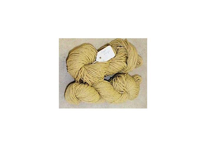Osage Dyed Yarn