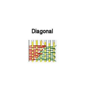 Tapestry - Diagonal
