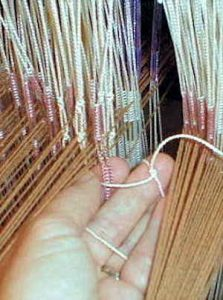Replacement Heddle