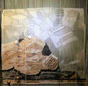 Rebuilder Tapestry