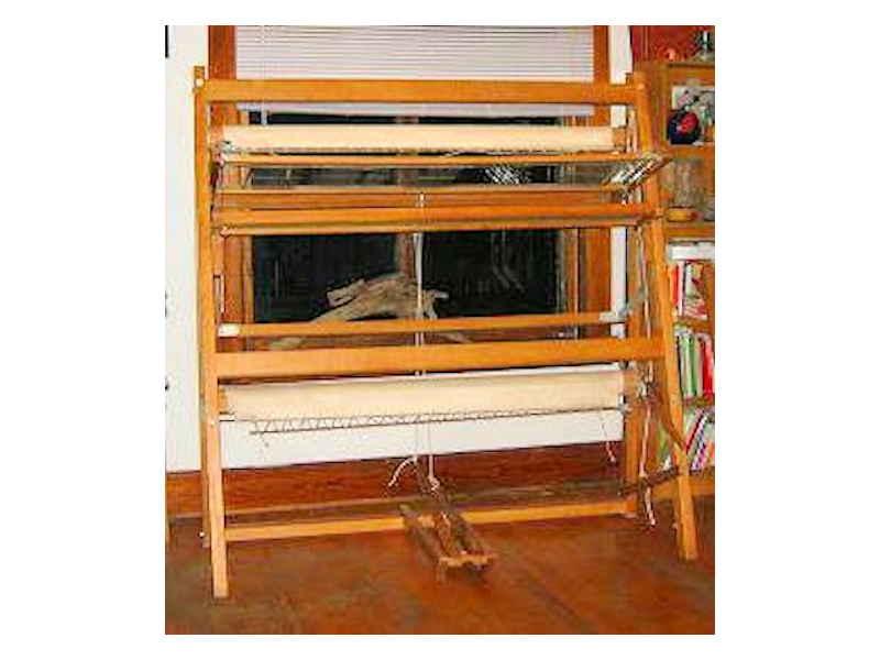 Nilus Tapestry Loom