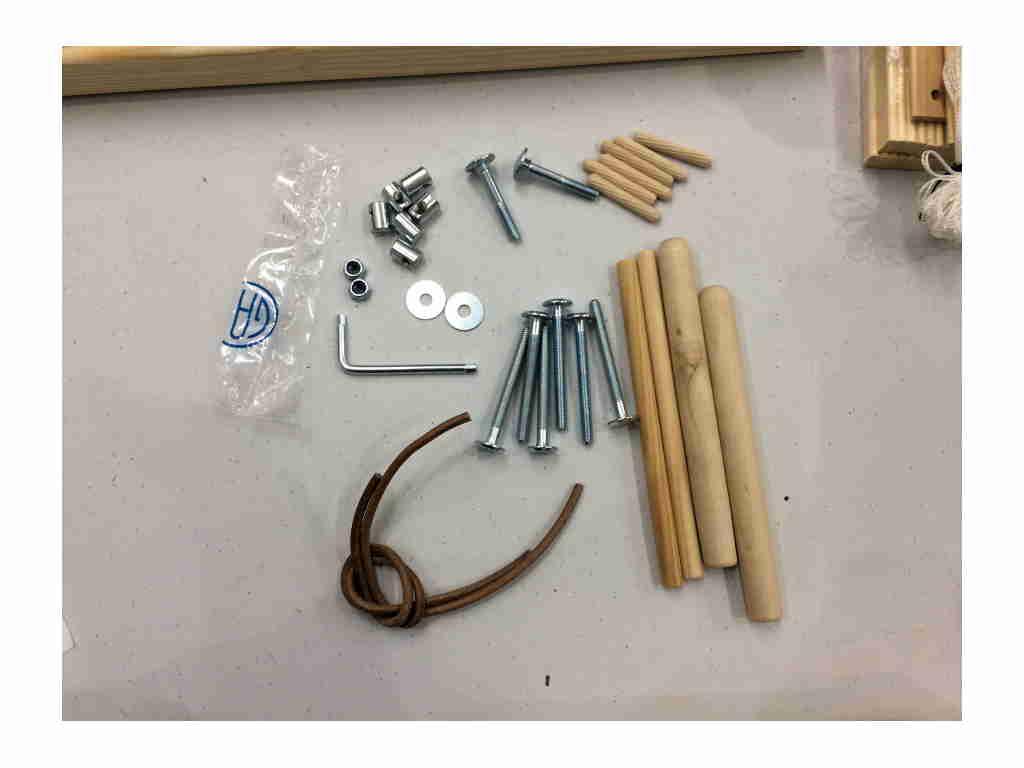Band Loom Bits