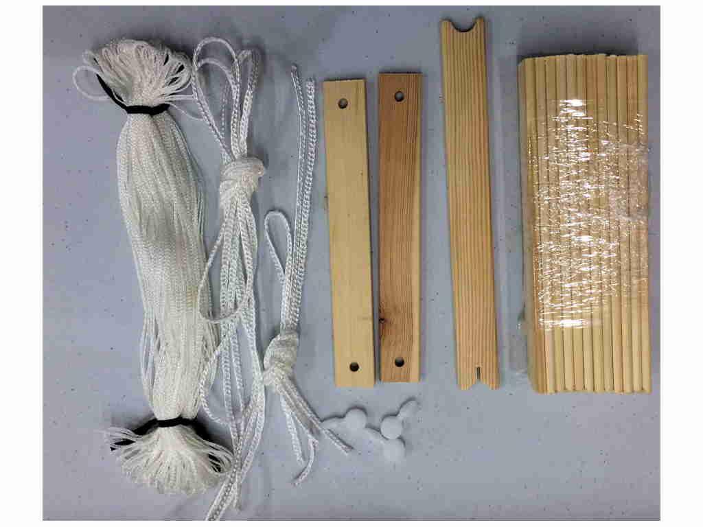 Band Loom Heddles
