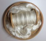 2 Ply Rose Yarn