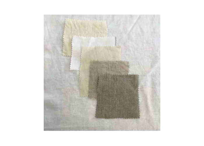 Cotton samples