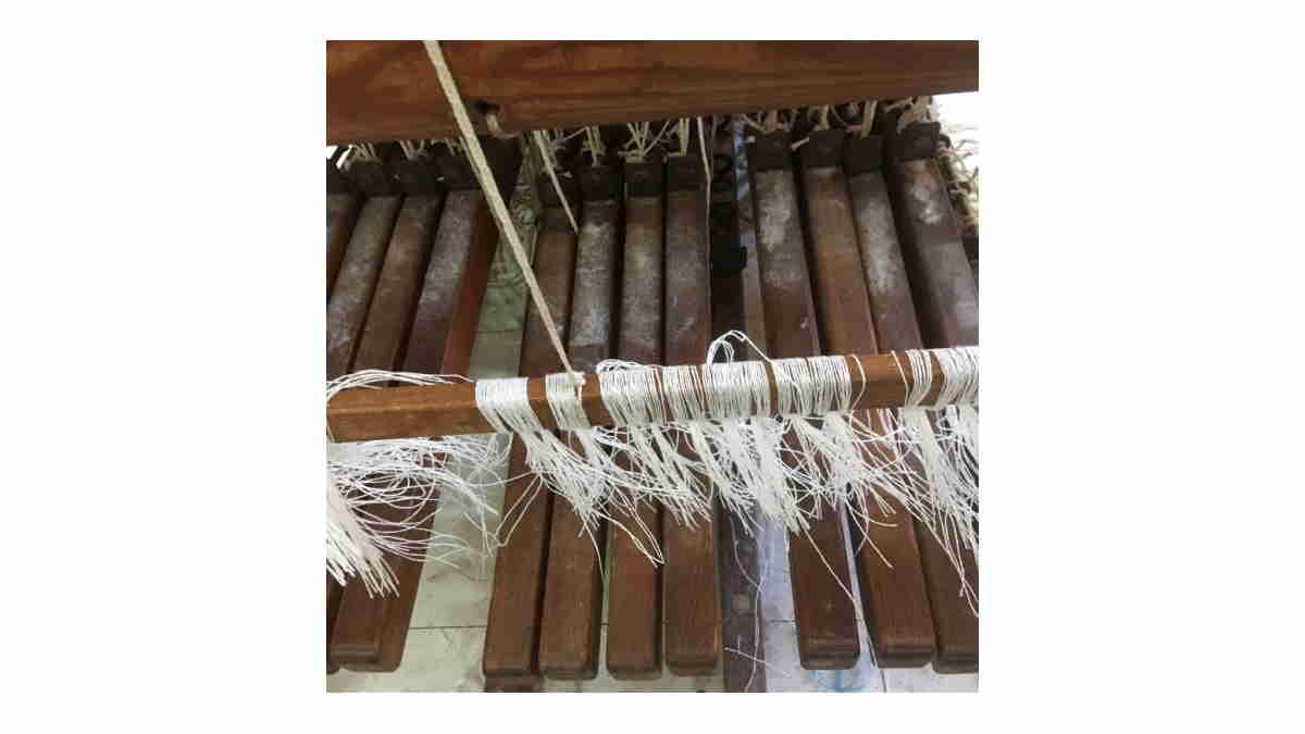 Loom Dust
