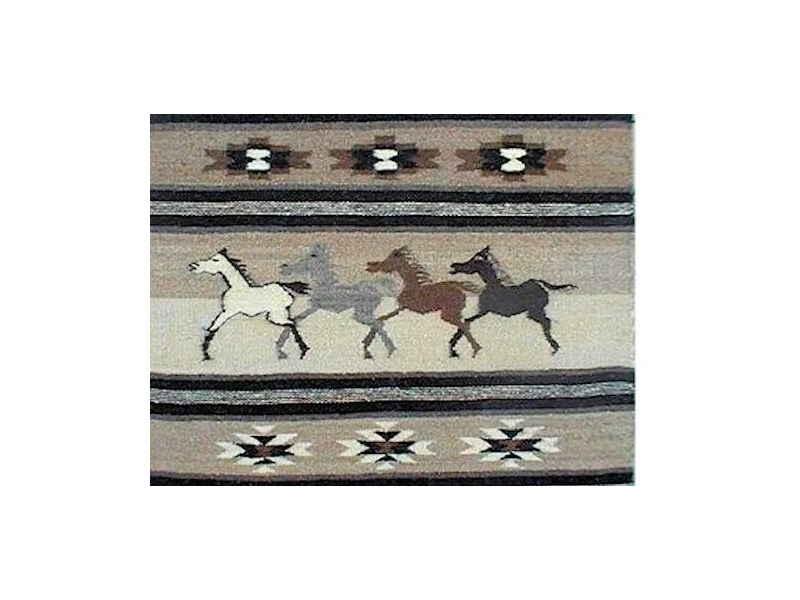 Navajo Rug - Kady