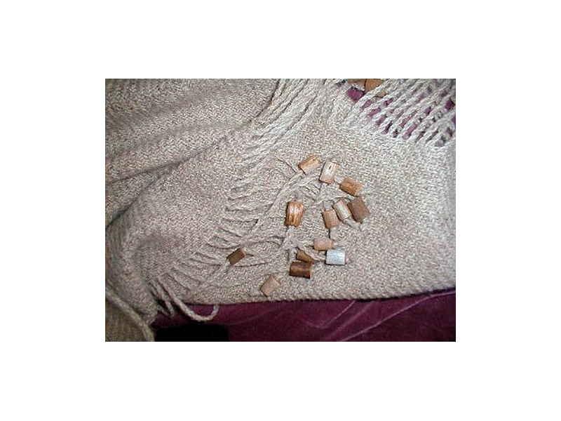 Peat Moss Yarn