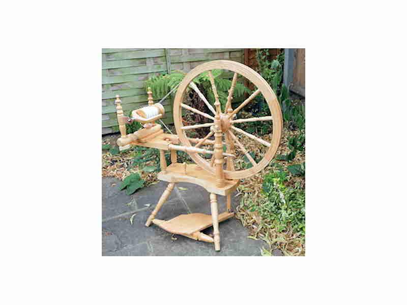 Kromski Polonaise Spinning Wheel