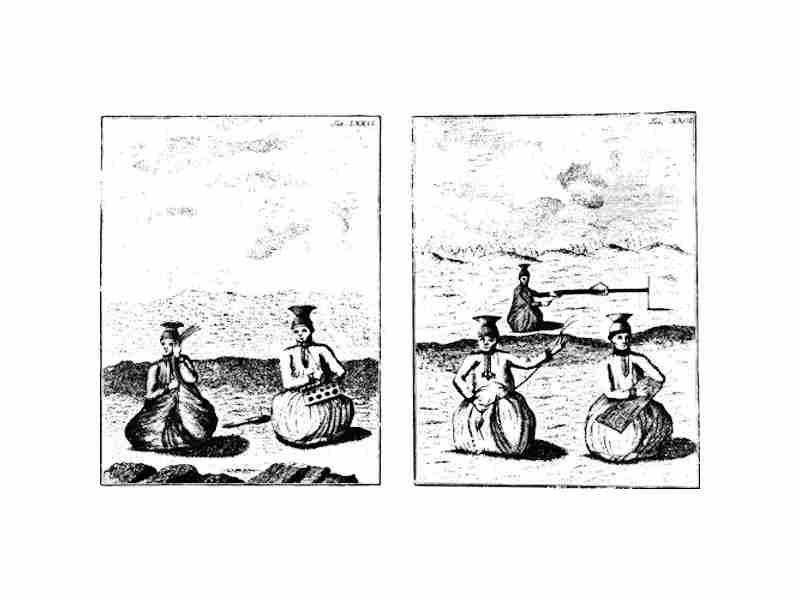 Linnaeus Tin Spinning