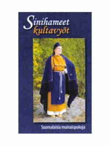 Sinihameet Book