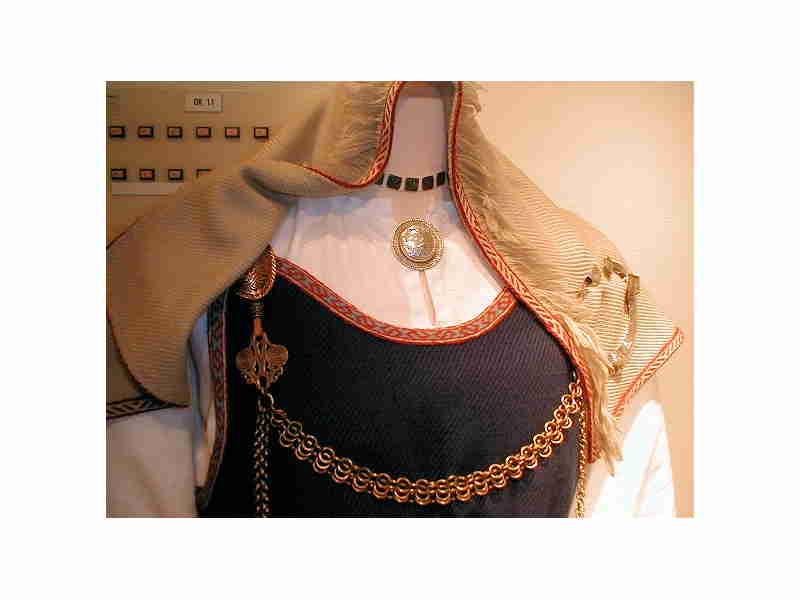 Finnish Viking Age Dress
